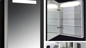 vanity picture of lighted medicine cabinet interior exterior homie