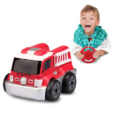 Kid Galaxy My First Rc Fire Truck. Toddler Remote Control Toy, Red ... Fire Trucks Sunflower Storytime Truck Toy For Kids Boys Age 2 3 4 5 6 Year Old Lights And Kid Trax Brush Dodge Licensed 12v Ride On On Behance Power Wheels Race Policeman Sidewalk Cop Vs Fireman Clipzuicom Kids Firetruck Rideon Suv Car W Speeds Lights Aux Best Ciftoys Amazing Engine Toy Large Bump Go Red Firefighter With Hand Isolated White Background Alloy Model Aerial Ladder Water Tanker 9 Fantastic Junior Firefighters Flaming Fun Unboxing Review Riding Youtube This Is A Little Dream A Thrifty Mom Recipes Crafts Fire Truck For Kids Power Wheels Ride On