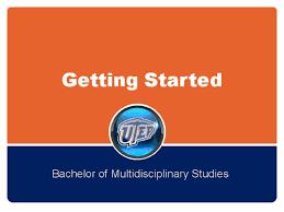 Uta Blackboard Help Desk by Getting Started With The Bms