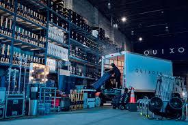 100 Truck Rentals Nyc Quixote Studios Production New York