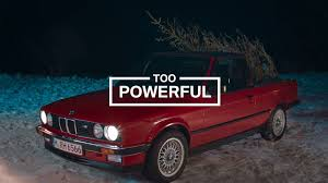 BMW M3 Pickup Truck Is A Christmas Tree Destroyer In Hilarious Ad Craigslist Toyota Pickup Trucks Inspirational 44 Ragtop 1989 Dodge Daily Turismo Blown Hair And Leaf Blowers Dakota Sport Nissan 720 Convertible Minitruck Mini Berkmans Classic Car Corner Convertible Just Because Wallpaper Ford Gmc Vintage Car Truck Hot Rod Chevrolet Tahoe Gm Flower Cars Pickups 1972 K5 Blazer No Reserve 12 Perfect Small For Folks With Big Fatigue The Drive F150 By Nce Youtube Luxury Survivor 1990