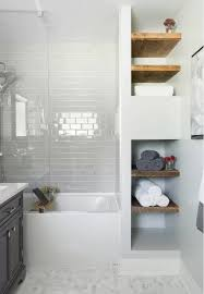 45 Ft Bathroom by Best 25 Modern Small Bathrooms Ideas On Pinterest Modern