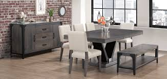 Photo Of Hand Crafted Solid Wood Dining Room Furniture
