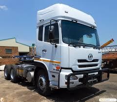 100 26 Truck ATN Prestige Used Used 2012 UD S GW 490 E14 ASHR 6X4