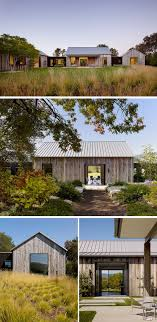 100 Nathan Good Architect The Portola Valley Barn By Walker Warner S