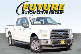100 Cordova Truck PreOwned 2017 Ford F150 XLT XLT In Folsom R85570 Future Nissan