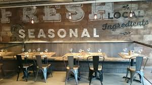 Full Size Of Decorationsrustic Restaurant Decor Ideas Rustic Modern Design Industrial