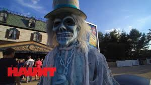 Kings Dominion Halloween Dates by Kings Island Halloween Haunt Opening Night 2016 Youtube