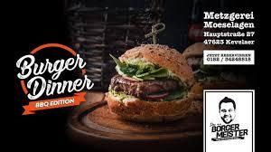 der börgermeister catering grillkurse events burger bbq