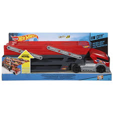 Hot Wheels Meta Hauler Truck CKC09 Hot Wheels Trackin Trucks Speed Hauler Toy Review Youtube Stunt Go Truck Mattel Employee 1999 Christmas Car 56 Ford Panel Monster Jam 124 Diecast Vehicle Assorted Big W 2016 Hualinator Tow Truck End 2172018 515 Am Mega Gotta Ckc09 Blocks Bloks Baja Bone Shaker Rad Newsletter Dairy Delivery 58mm 2012 With Giant Grave Digger Trend Legends This History Of The Walmart Exclusive Pickup Series Is A Must And