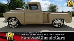 100 Apache Truck For Sale Classic Car 1955 Chevrolet In