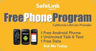 California SafeLink Campaign Material Order Form