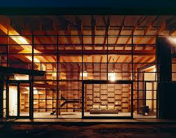 100 Mt Architects Mount Fuji Studio Kenichi Suzuki Shore House