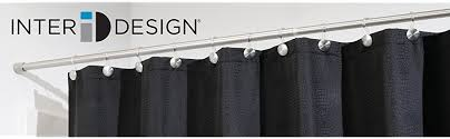 Tension Curtain Rods Kohls by Tension Shower Curtain Rod Won T Stay Up Best In December 2017