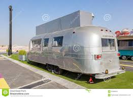 100 Airstream Food Truck For Sale Old In Dubai Editorial Stock Photo Image Of