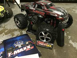 Traxxas T-Maxx 3.3 #49077-3 - 1/10 Scale Nitro Monster Truck W ... Traxxas Revo 33 4wd Nitro Monster Truck Tra530973 Dynnex Drones Revo 110 4wd Nitro Monster Truck Wtsm Kyosho Foxx 18 Gp Readyset Kt200 K31228rs Pcm Shop Hobao Racing Hyper Mt Sport Plus Rtr Blue Towerhobbiescom Himoto 116 Rc Red Dragon Basher Circus 18th Scale Youtube Extreme Truck Photo Album Grave Digger Monster Groups Fish Macklyn Trucks Wiki Fandom Powered By Wikia Hsp 94188 Offroad Fuel Gas Powered Game Pc Images