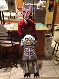 Nightmare Before Christmas Zero Halloween Decorations by Lock Shock Barrel Sally Jack Skellington Zero Jack And Zero
