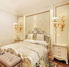 luxus kristall jade wandle wohnzimmer wand warm