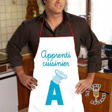 apprenti cuisine tablier apprenti cuisinier