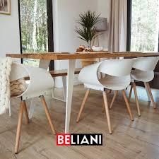 beliani vielleicht wird es zeit dein esszimmer neu