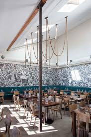 Images About Fast Food Restaurant Design On Pinterest Interiors And Retail Luxury Interior Ideas