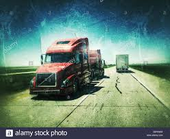 100 Semi Tow Truck Tractor Ing Stock Photos Tractor