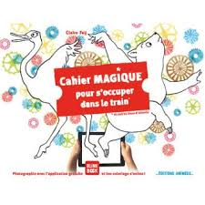 cahier de gribouillages pour adultes qui s ennuient au bureau cahier magique pour s occuper dans le ou autres lieux d