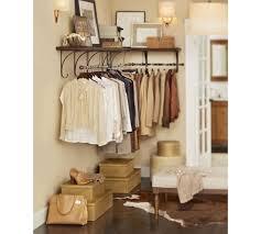 New York Closet Shelves