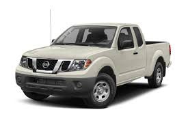 100 Nisson Trucks A Redesigned Nissan Frontier Pickup Truck Is Almost Finished Says