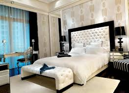 Latest Modern Beautiful Bedrooms Interior Decoration Designs Contemporary Bedroom Interiors Home Awesome Design Ideas