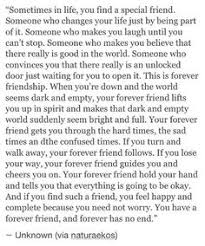 A letter to a best friend quotes and thoughts