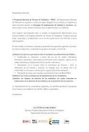 ▷ Carta De Poder ¡Partes Estructura Y Ejemplos 2018