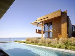 100 Richard Meier Homes Malibu Beach House Partners Architects