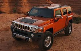 Used 2008 HUMMER H3 for sale Pricing & Features