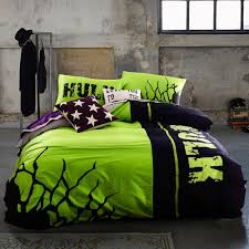 Marvel Bedding Sets Sale – Ease Bedding with Style
