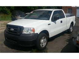100 2006 Ford Truck F150 For Sale ClassicCarscom CC1135828