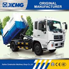 100 Garbage Truck Manufacturers China XCMG Official Manufacturer 614t Xzj5120zxx S