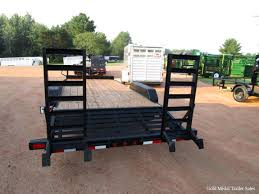 100 Big Tex Truck Beds 2019 BP Flatbed Dovetail 14ET 20BK KR 83 X 20 404GM275