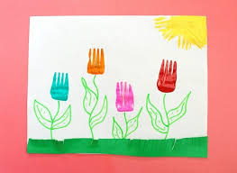 50 Awesome Quick And Easy Spring Craft Ideas For Kids