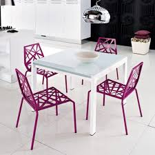 Back To Metal Kitchen Chairs Choice