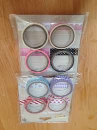 Martha Stewart Christmas Trees Kmart by Washi Tape From Kmart Australia 3 Per Pack Each Roll Is About