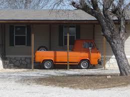 100 Ford Econoline Truck Medina County Texas Pickup