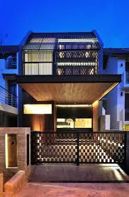100 Terrace House In Singapore Modern Design Design For Home