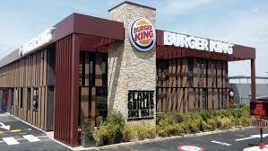 siege burger king géréon un quatrième burger king ouvre ses portes en loire