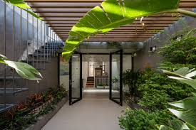 104 Small Footprint Family Vietnam S H House Turns A Into So Much More Plain Magazine