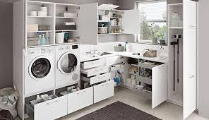 Ikea Küchenschrank Für Waschmaschine Hauswirtschaftsraum Nobilia Küchen
