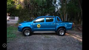 100 Truck Classifieds ThaiVisa TOYOTA HILUX PICKUP TRUCK FOR SALEIN VERY
