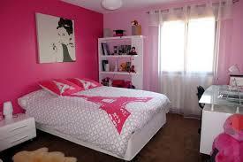 photo d une chambre du dans une chambre de fille