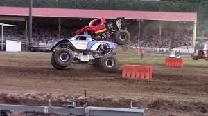 Bloomsburg Monster Trucks Racing 2016: Snake Bite Vs Lucas Oil ... News Ppg The Official Paint Of Team Bigfoot Bigfoot 44 Inc Goat Monster Truck No Phaggots Allowed Page 2 Bodybuilding Snake Bite Lchildress Sport Mod Trigger King Rc Radio Truck Wikiwand Photo Album 18 Trucks Wiki Fandom Powered By Wikia Pin Joseph Opahle On Snake Bite Pinterest Jam Crash Series 3 8upkustoms Deviantart Shop Green Free Shipping On Orders Tmbtv Actiontracks 72 Nationals Corbin Ky Youtube Where Are They Now Gene Patterson