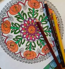 Color Me Relaxed Adult Coloring Books Now Available At Taj Boutique